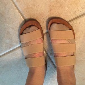 77f757048b Steve Madden Shoes - Steve Madden Pascale Sandals